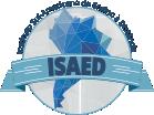 Logo Isaed 1-3