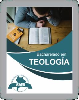 Bacharelaado em Teologia 256 1