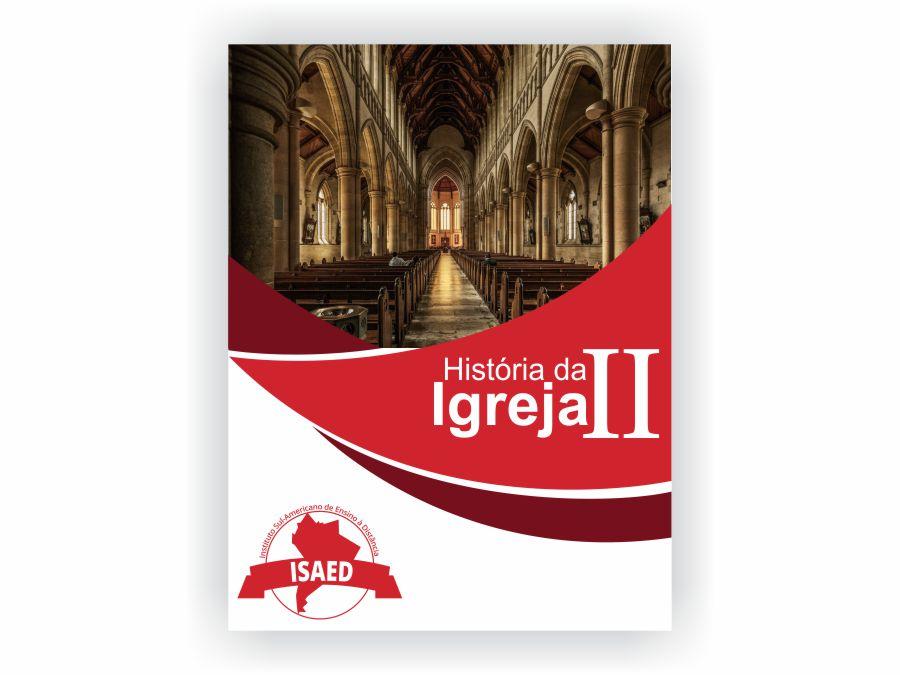 Curso de História da Igreja II - Isaed