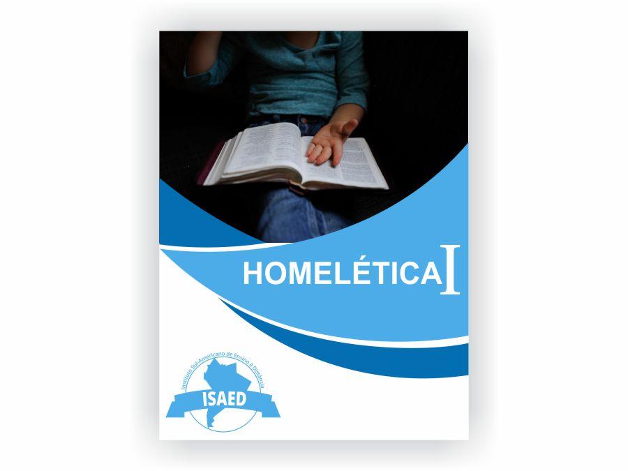 Curso de Homilética I - Isaed