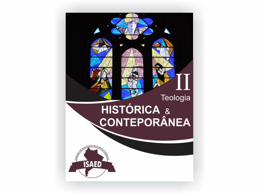 Curso de Teologia Histórica e Contemporânea II - Isaed